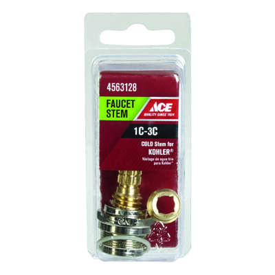 Ace 1E-1C Cold Faucet Stem For Kohler