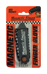 Magnetic Finger  Pick Up Tool  Polyester  1 pk