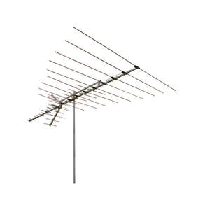 RCA  Outdoor  TV  1 pk Rooftop/Attic Antenna