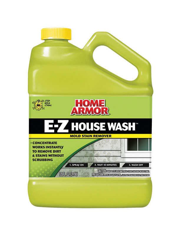 Home Armor  House Wash  1 gal. Liquid