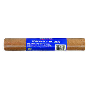 Shop Craft Cork Gasket Material 12 in. x 36 in. x 1/16 in.