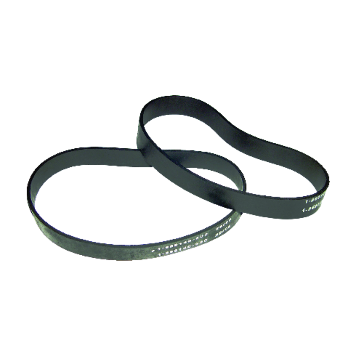 Dirt Devil Vision Lite Vacuum Belt Style 10 Fits Dirt Devil Vision Lite Polybagged 2 / Pack