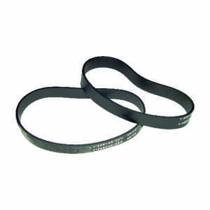 Dirt Devil  Vacuum Belt  For Dirt Devil Vision Lite Vacuum Cleaners. 2 pk