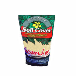 Mosser Lee  White  Sand  Soil Cover  5 lb.