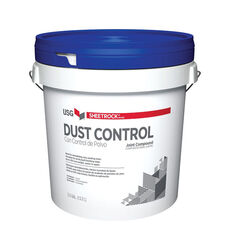 Sheetrock  Off-White  Dust Control  Joint Compound  3.5 gal.