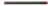 B&K Mueller  1 in. Dia. x 18 in. L Black  Steel  Pre-Cut Pipe