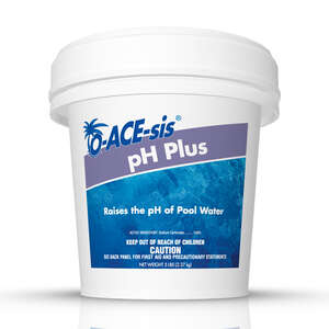 O-ACE-sis  pH Plus  5 lb.