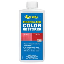 Star Brite Fiberglass Color Restorer 16 oz.
