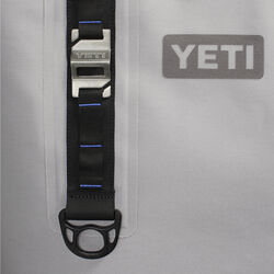 YETI  Hopper Molle  Bottle Opener  Silver  1 each