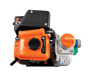 Generac  OHV 79cc  Aluminum  Clean Water Pump  2 hp
