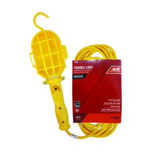 Ace  75 watts Fluorescent  Work Light