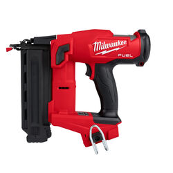 Milwaukee M18 FUEL Cordless 18 Ga. Brad Nailer