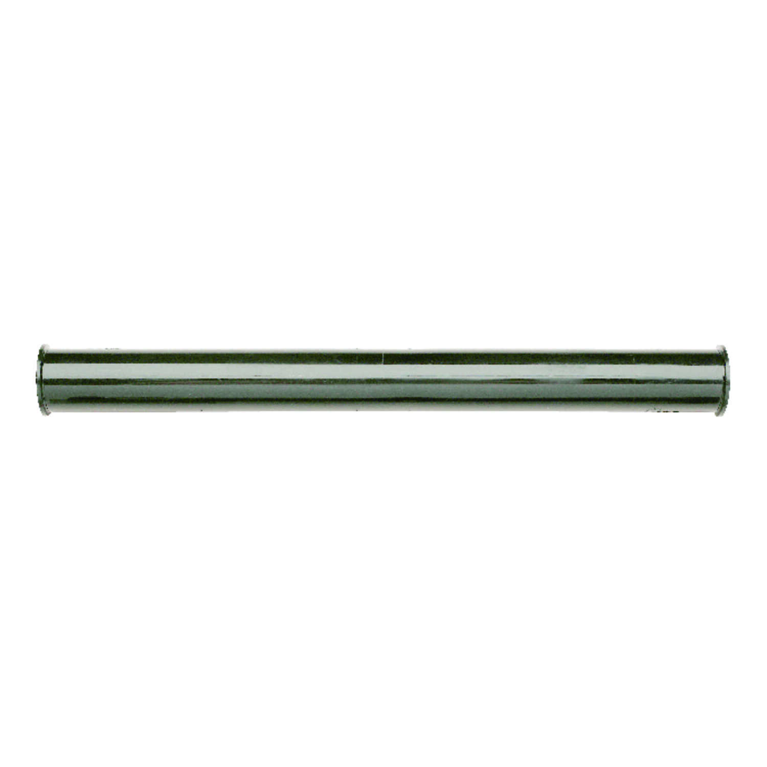 Ace  1-1/2 in. Dia. x 16 in. L Polypropylene  Tailpiece