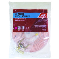 Ace 15 ft. L Ice Maker Kit