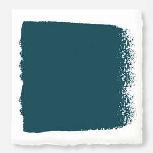 Magnolia Home  by Joanna Gaines  Eggshell  Under the Stars  Deep Base  Acrylic  Paint  1 gal.
