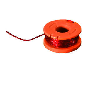 Worx  0.065 in. Dia. x 15 ft. L Replacement Line Trimmer Spool