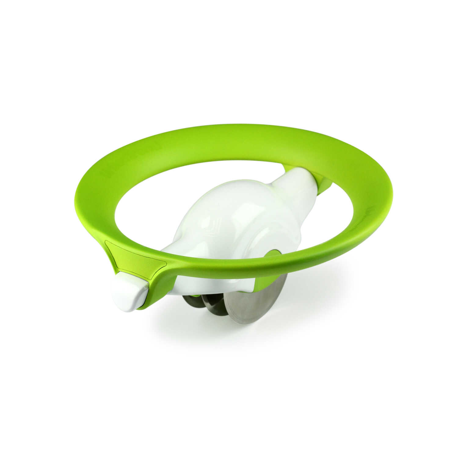 Urban Trend  Orbit  White/ Green  Herb Chopper