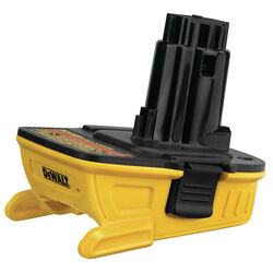 DeWalt 20 volt Lithium-Ion Battery Tune Up Clip 1 pc.