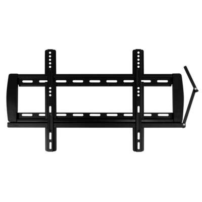 Home Plus  42 in. to 65 in. 99 lb. capacity Super Thin Fixed TV Wall Mount