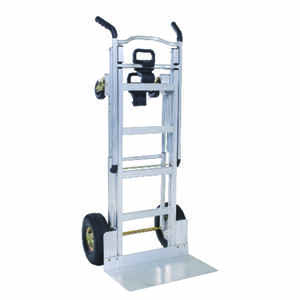 Cosco  3-in-1  Convertible  Hand Truck  800 lb.
