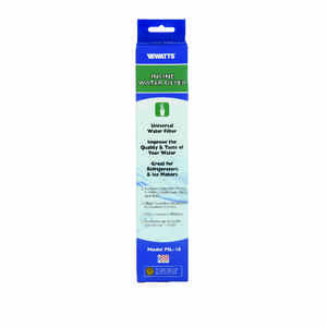 Watts  Water Filter  For Refrigerators 1200 gal.