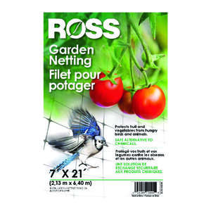 Ross  1  Garden Netting