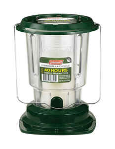 Coleman  Insect Repellent Lantern  Solid  For Mosquitoes 9.2 oz.