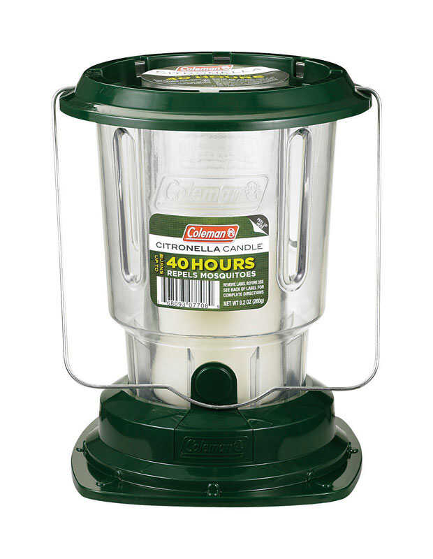 Coleman Insect Repellent Lantern Solid For Mosquitoes 9 2 oz  - Ace