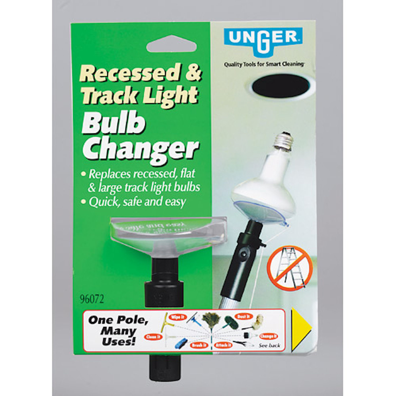Unger Light Bulb Changer  sc 1 st  Ace Hardware & Unger Light Bulb Changer - Ace Hardware