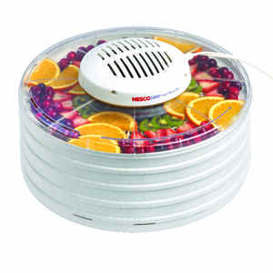 Nesco  Clear  Clear  Food Dehydrator Tray