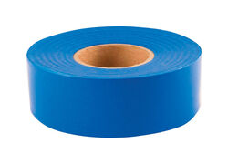C.H. Hanson  Sub-Zero  150 ft. L x 1.2 in. W PVC  Flagging Tape  Blue