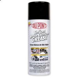 DuPont White Lithium Grease 11 oz.