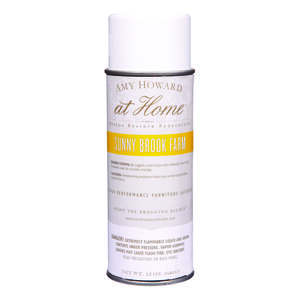 Amy Howard at Home  Gloss  High Performance Furniture Lacquer Spray  12 oz. Sunny Brook Farm