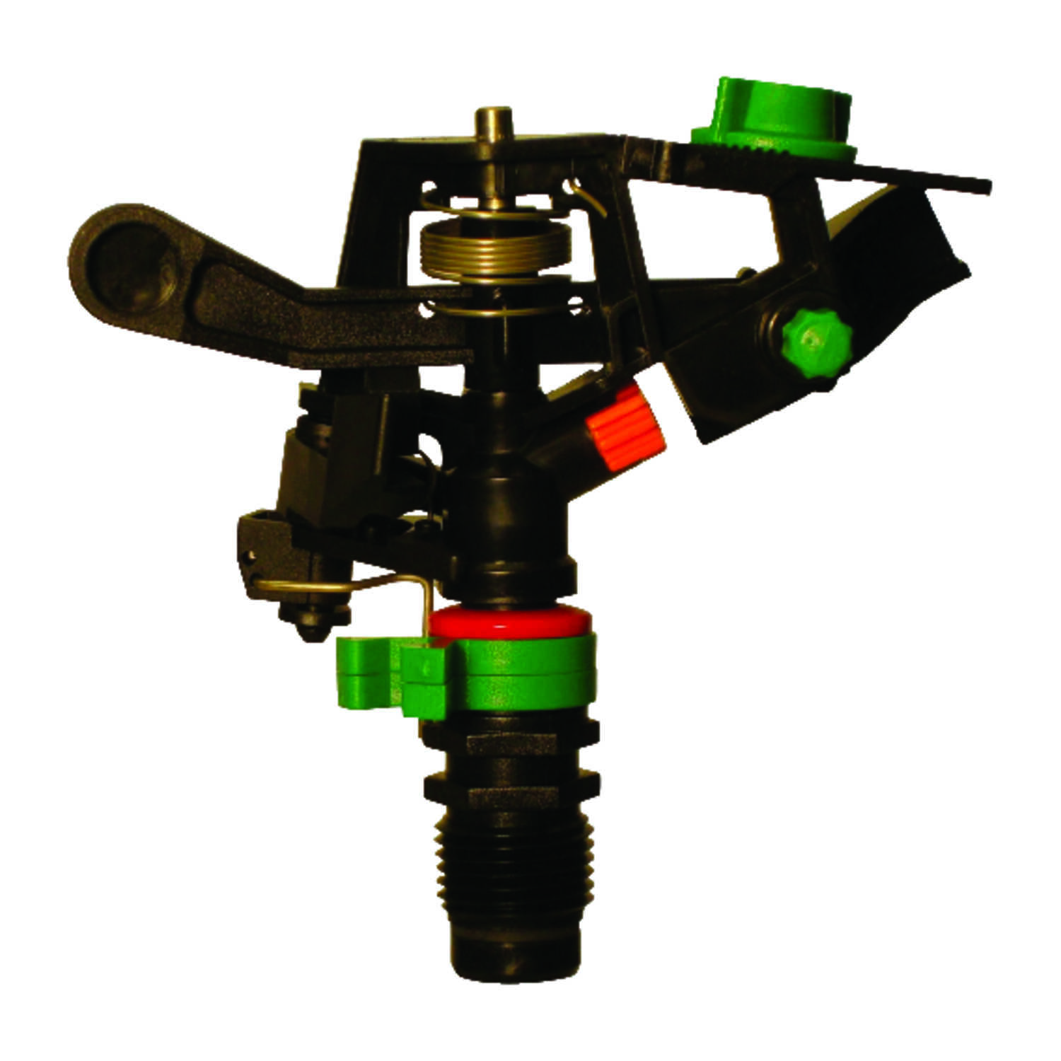 Naan  Irrigator Pro  1/2 in. Dia. x 7 in. L Sprinkler Head Lock