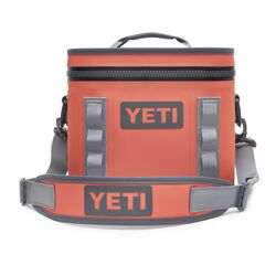 YETI  Hopper Flip 8  Cooler  8 can Coral