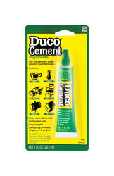 Duco  Cement  Polyurethane  Glue  1 oz.