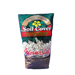Mosser Lee  White  Pearl Stone  Soil Cover  5 lb.