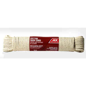 Chain, Rope & Twine at Ace Hardware