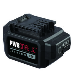 Skil  PWRCore 12  12 volt 4 Ah Lithium-Ion  Battery Pack  1 pc.