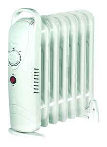 Konwin  Electric  Oil Filled  Heater