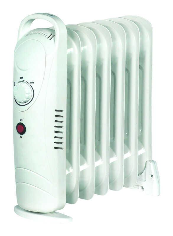 Konwin Electric Oil Filled Heater Ace Hardware