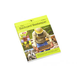 Little Giant  The Backyard Bee Keeper  Book