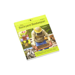 Little Giant  The Backyard Bee Keeper Book  Book