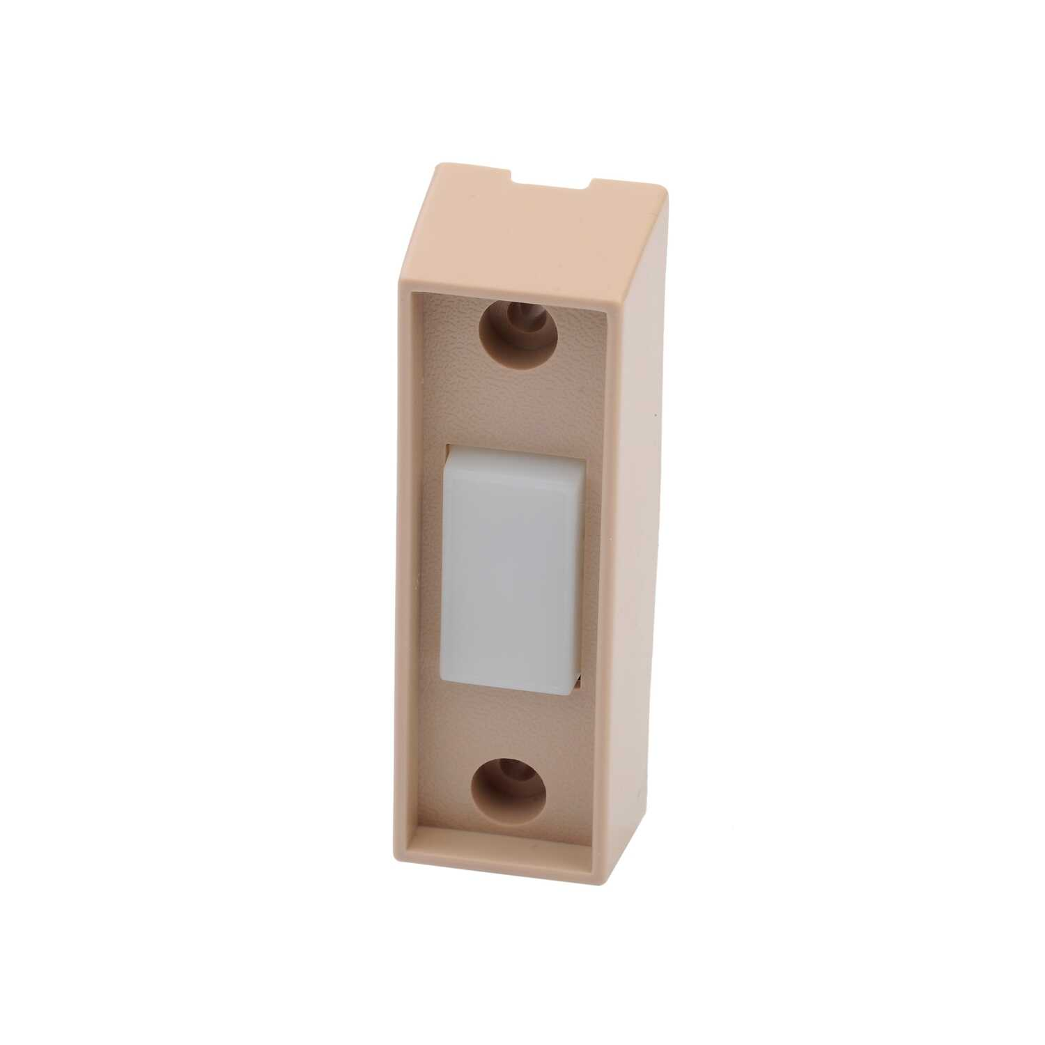 Genie 1 Door Universal Wall Push Button For Compatible