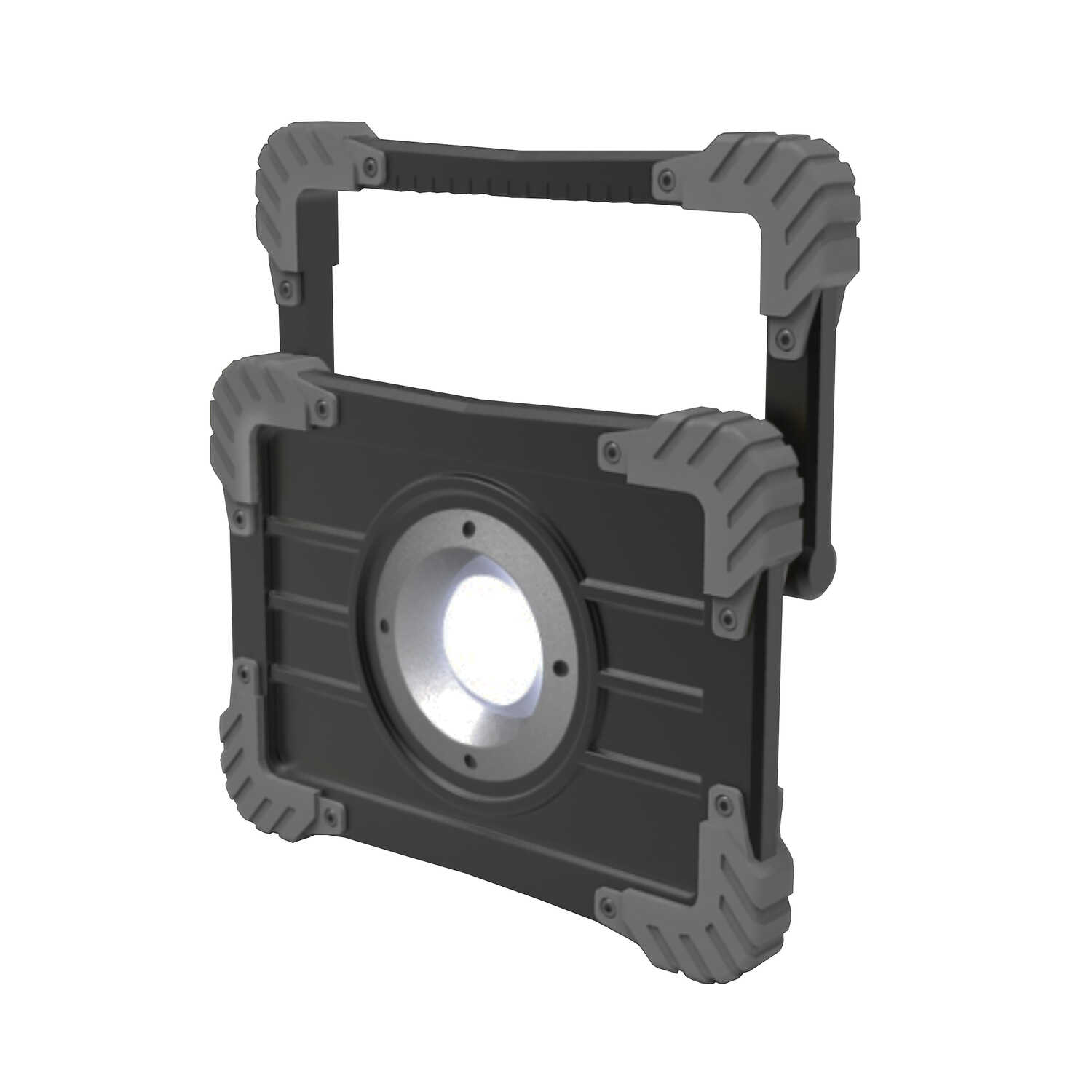Ace 8 Watts LED Rechargeable Work Light