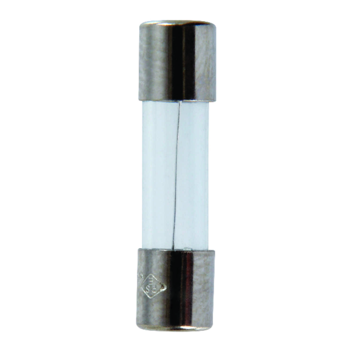 Jandorf  GMA  10 amps 125 volts Glass  Fast Acting Fuse  2 pk