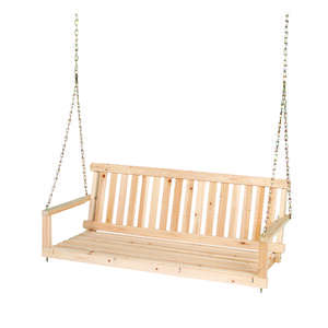 Jack Post  Jennings  Jennings  Wood  Porch Swing  2 person