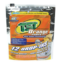 Camco TST Toilet Treatment 12 pk