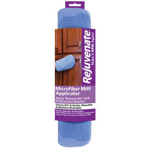 Rejuvenate  Microfiber  Cleaning Mitt  3-1/4  W 1