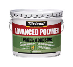 Titebond GreenChoice High Strength Polyether Adhesive 3.5 gal.